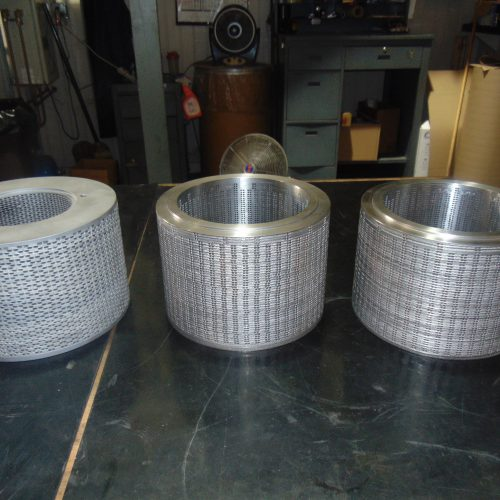 CCI-718 Inconel Disk Stacks Machined Paralleled