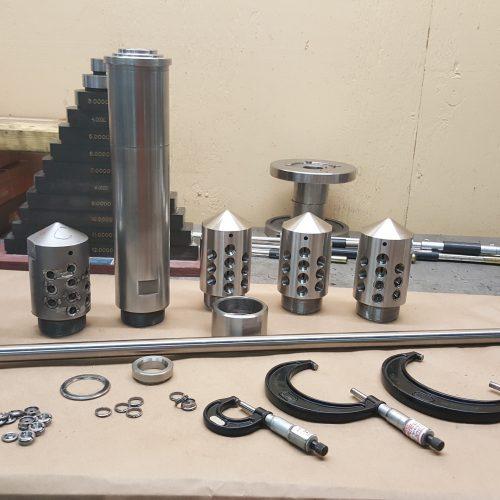 Copes-Vulcan Attemperator Spray Valve Trim Manufactured New