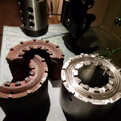 Valtek Cage Manufactured New (Obselete with OEM)